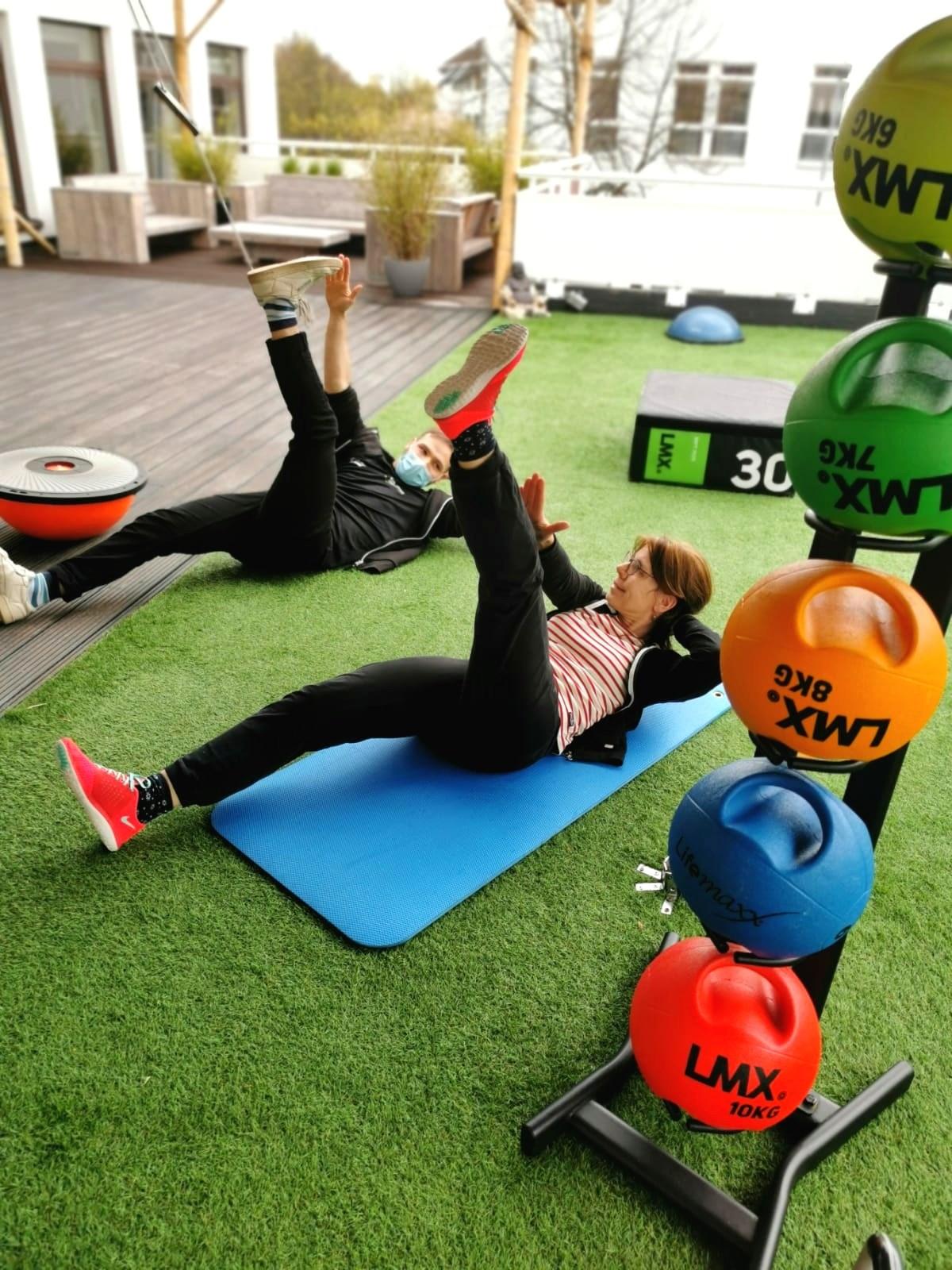Five stars fitness essen