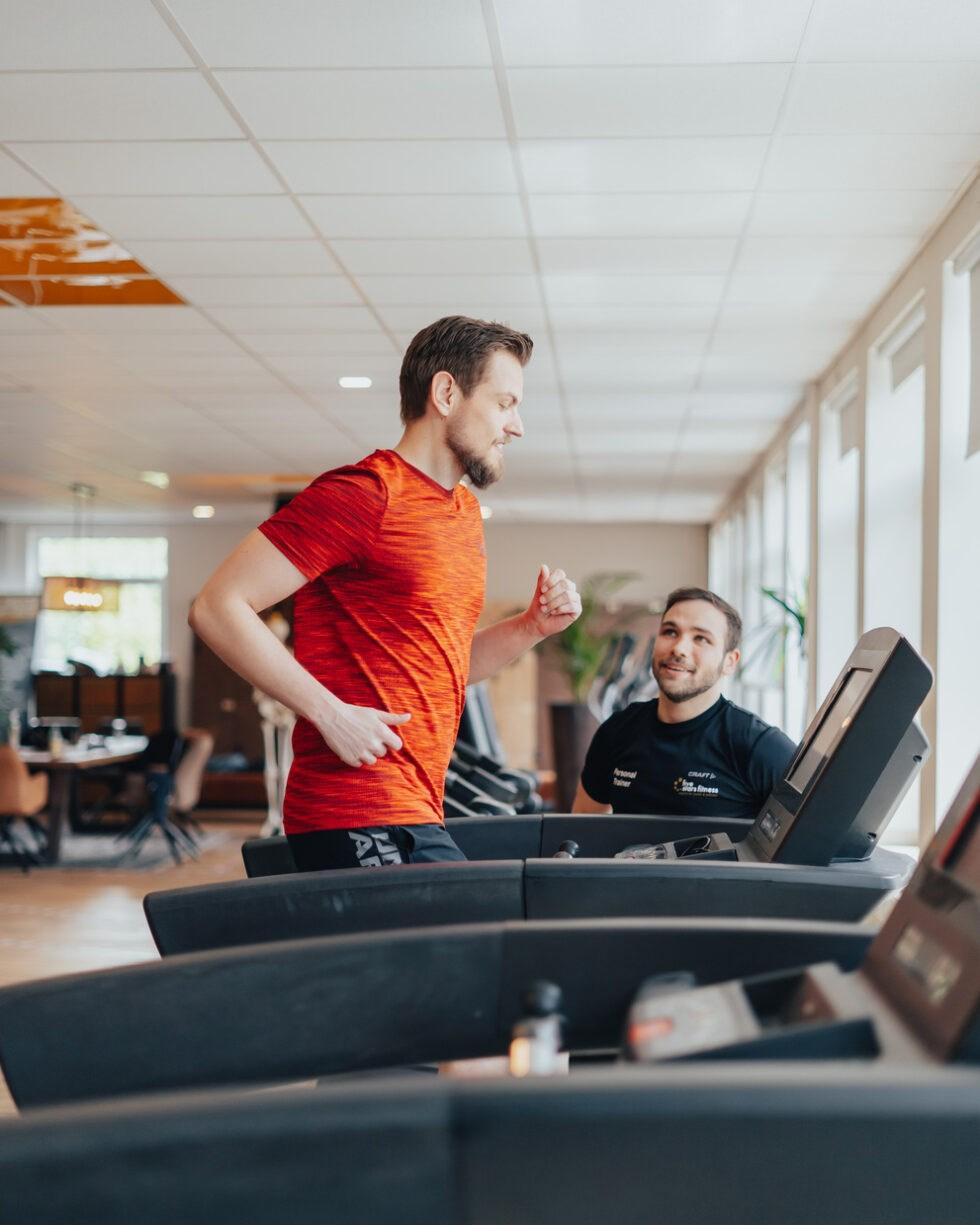 Fitness männer kennenlernen